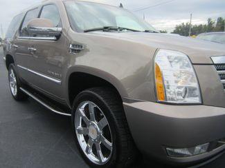 2007 Cadillac Escalade Batesville, Mississippi 8