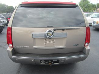 2007 Cadillac Escalade Batesville, Mississippi 11