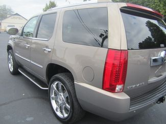 2007 Cadillac Escalade Batesville, Mississippi 12
