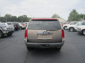 2007 Cadillac Escalade Batesville, Mississippi 5