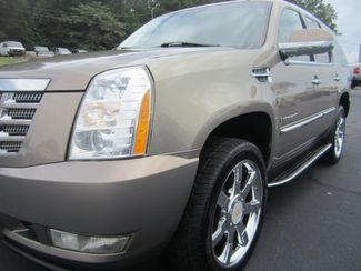 2007 Cadillac Escalade Batesville, Mississippi 9