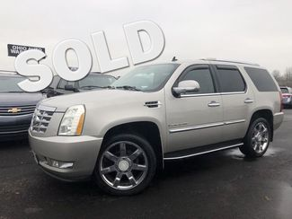 2007 Cadillac Escalade Base | Canton, Ohio | Ohio Auto Warehouse LLC in Canton Ohio