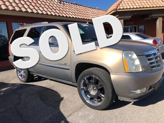 2007 Cadillac Escalade CAR PROS AUTO CENTER (702) 405-9905 Las Vegas, Nevada