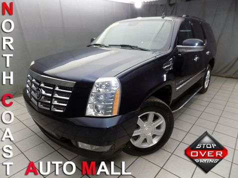 2007 Cadillac Escalade Base in Cleveland, Ohio