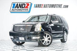 2007 Cadillac Escalade AWD in Dallas TX
