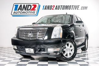 2007 Cadillac Escalade 2WD in Dallas TX