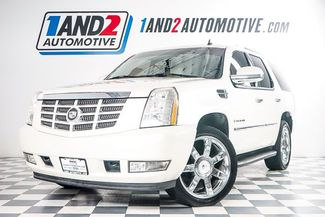 2007 Cadillac Escalade in Dallas TX