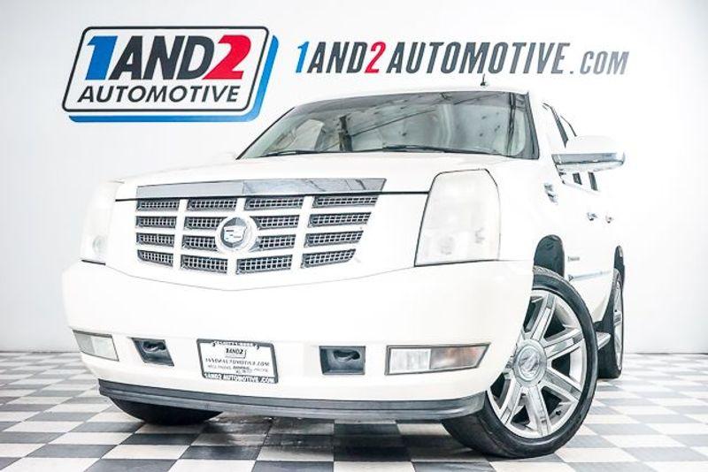 2007 Cadillac Escalade 2WD in Dallas TX