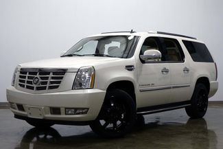 2007 Cadillac Escalade ESV in Dallas Texas, 75220