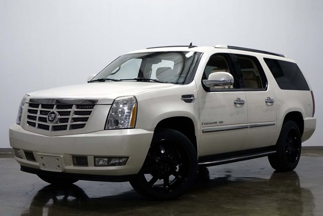 2007 Cadillac Escalade ESV in Dallas Texas, 75220