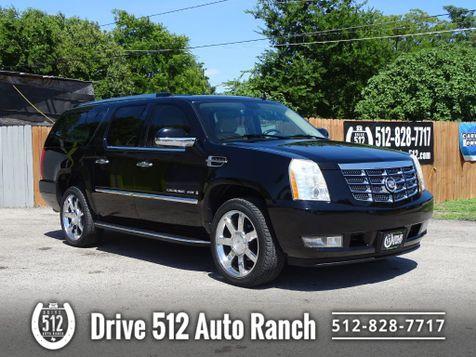 2007 Cadillac Escalade ESV ESV in Austin, TX