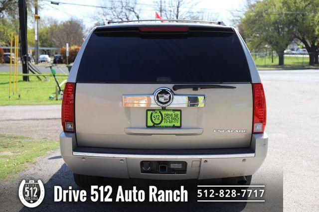 2007 Cadillac Escalade ESV ESV in Austin, TX 78745