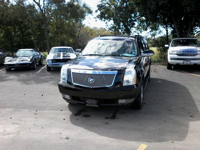 2007 Cadillac Escalade ESV Boerne, Texas 3
