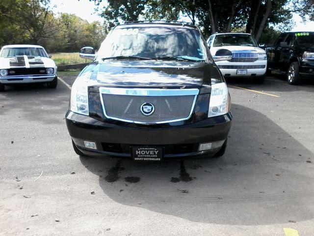 2007 Cadillac Escalade ESV Boerne, Texas 1