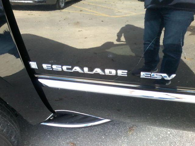 2007 Cadillac Escalade ESV Boerne, Texas 28