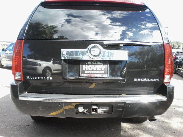 2007 Cadillac Escalade ESV Boerne, Texas 8
