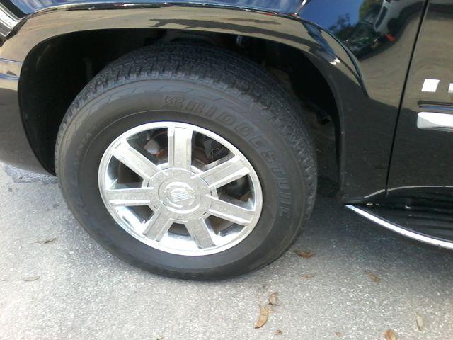 2007 Cadillac Escalade ESV Boerne, Texas 31