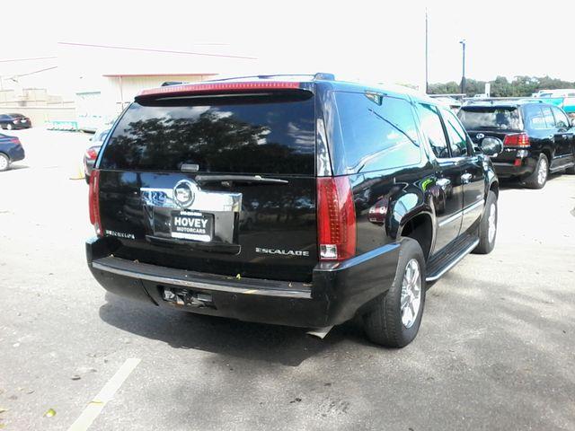 2007 Cadillac Escalade ESV Boerne, Texas 4