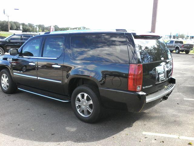 2007 Cadillac Escalade ESV Boerne, Texas 6