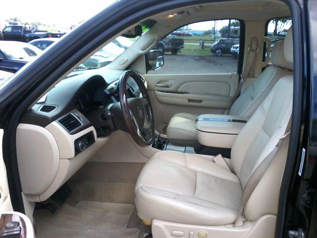 2007 Cadillac Escalade ESV Boerne, Texas 9