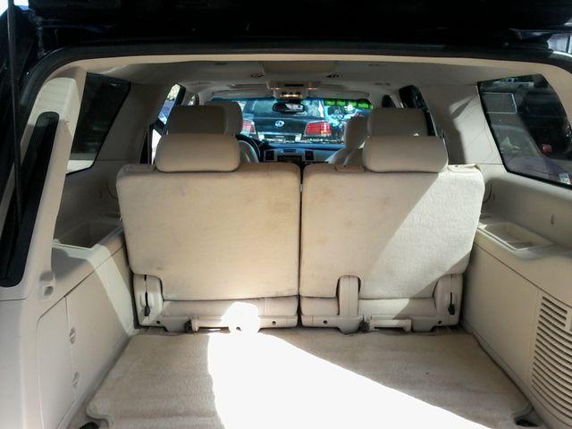 2007 Cadillac Escalade ESV Boerne, Texas 11