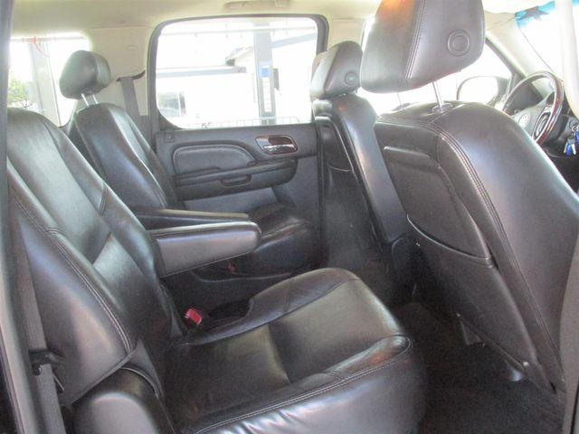 2007 Cadillac Escalade ESV Gardena, California 11