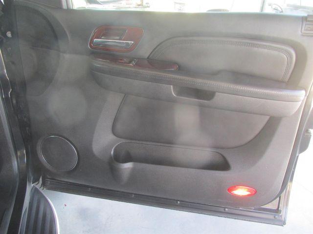 2007 Cadillac Escalade ESV Gardena, California 12