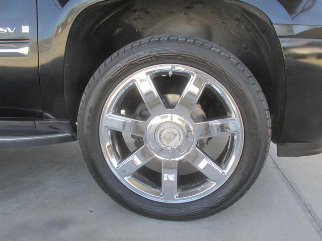 2007 Cadillac Escalade ESV Gardena, California 13