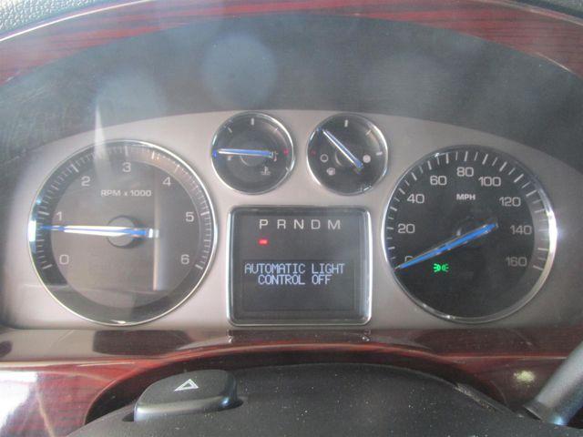 2007 Cadillac Escalade ESV Gardena, California 5