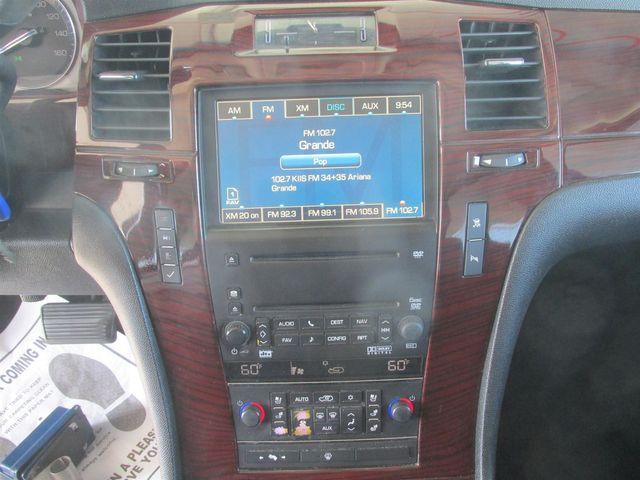 2007 Cadillac Escalade ESV Gardena, California 6