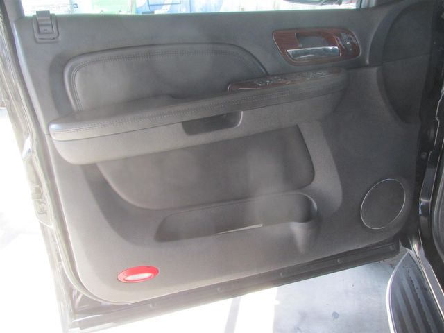 2007 Cadillac Escalade ESV Gardena, California 8