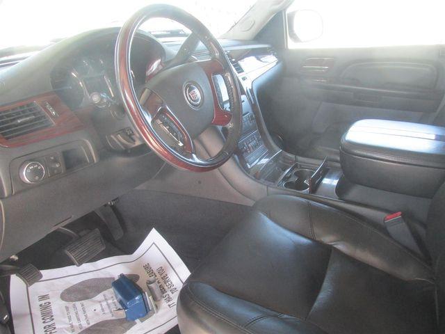2007 Cadillac Escalade ESV Gardena, California 4