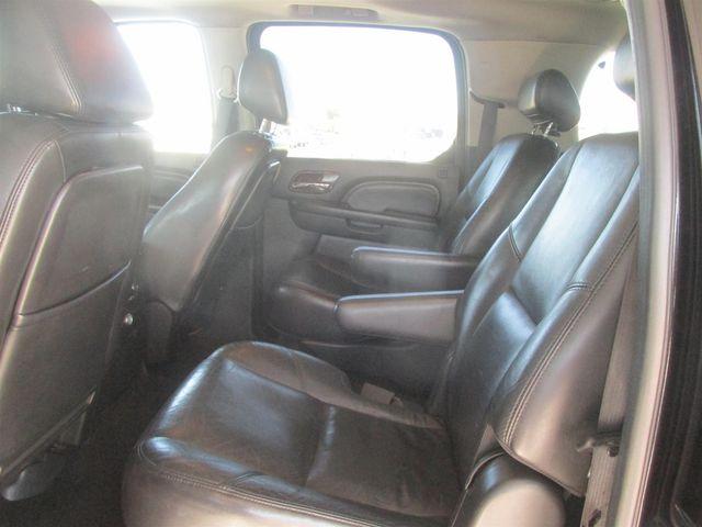2007 Cadillac Escalade ESV Gardena, California 9