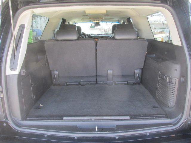 2007 Cadillac Escalade ESV Gardena, California 10