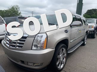 2007 Cadillac Escalade ESV  - John Gibson Auto Sales Hot Springs in Hot Springs Arkansas