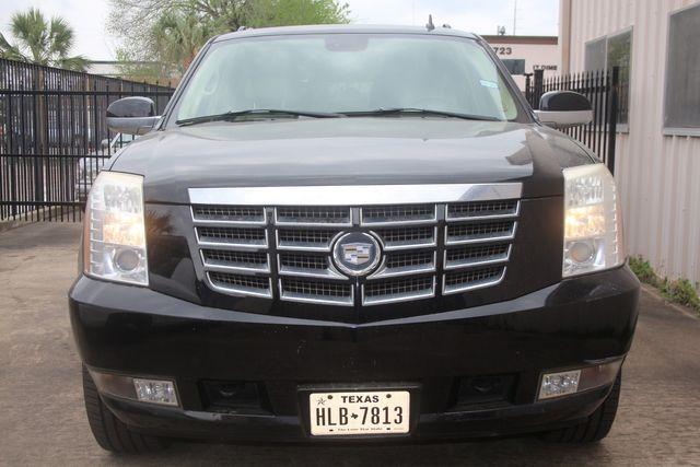 2007 Cadillac Escalade ESV Houston, Texas 2