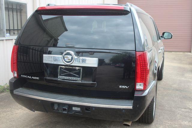 2007 Cadillac Escalade ESV Houston, Texas 6