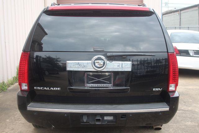 2007 Cadillac Escalade ESV Houston, Texas 7