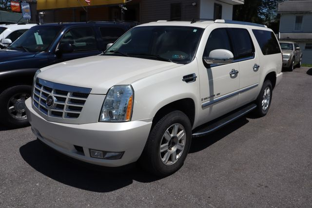2007 Cadillac Escalade ESV in Lock Haven, PA 17745
