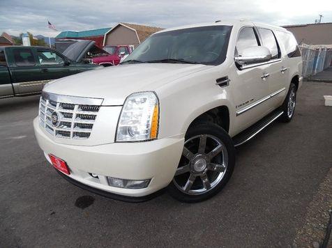 2007 Cadillac Escalade ESV ESV in