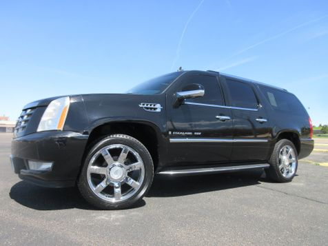 2007 Cadillac Escalade ESV AWD  in , Colorado