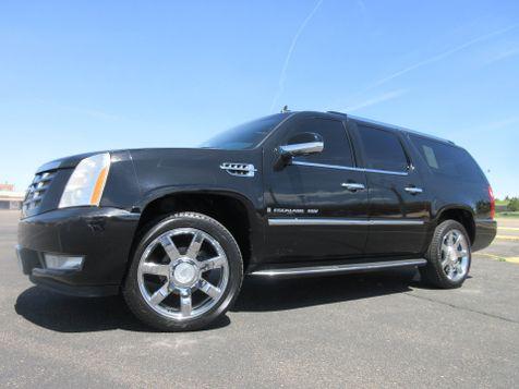 2007 Cadillac Escalade ESV AWD  in , Colorado