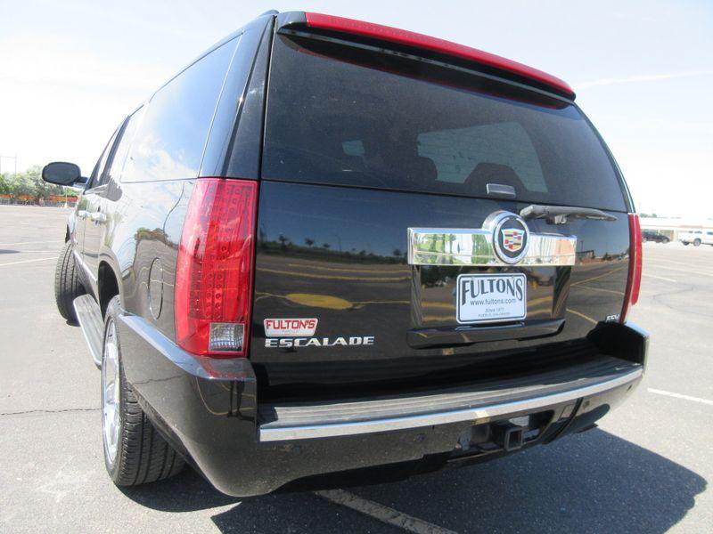 2007 Cadillac Escalade ESV AWD   Fultons Used Cars Inc  in , Colorado
