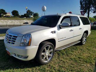 2007 Cadillac Escalade ESV ESV in San Antonio TX, 78233