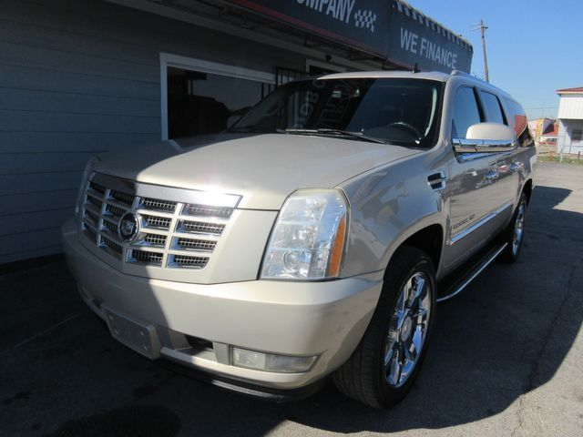 2007 Cadillac Escalade ESV south houston, TX 1