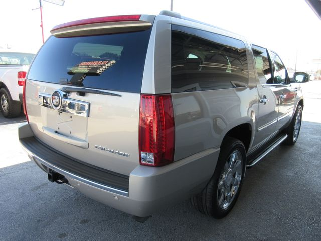 2007 Cadillac Escalade ESV south houston, TX 3