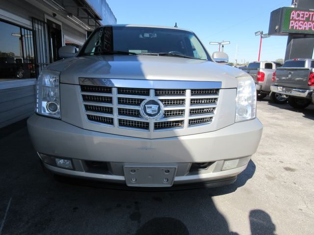 2007 Cadillac Escalade ESV south houston, TX 5