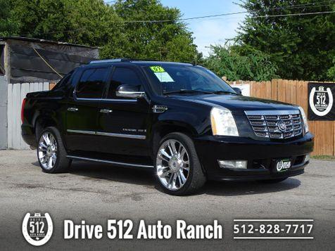 2007 Cadillac Escalade EXT Navigation in Austin, TX