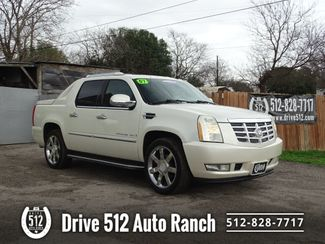 2007 Cadillac Escalade EXT NAVIGATION AWD LOADED in Austin, TX 78745