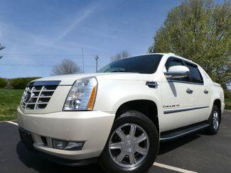 2007 Cadillac Escalade EXT EXT Leesburg, Virginia